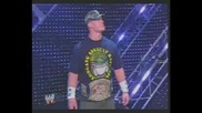Wwe - John Cena Video ( By Sparco - Boy )