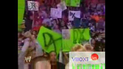 Triple H - Dx Entrance