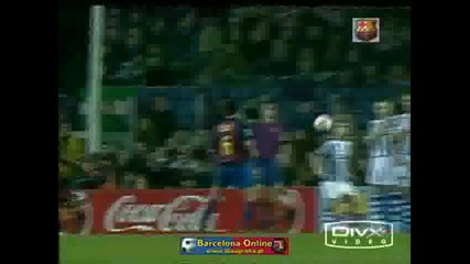 Ronaldinho Straxoten Fint 2