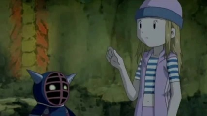 Digimon Frontier Island of Lost Digimon