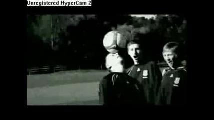 Skill School - Stoke City