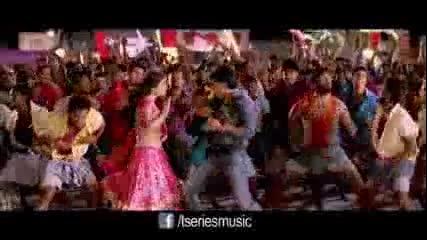 _one Two Three Four Chennai Express_ Song _ Shahrukh Khan, D