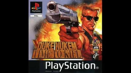 Duke Nukem Time To Kill - The Thing I Hate
