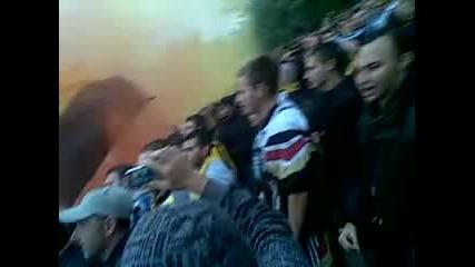 Ботев - Марица 2