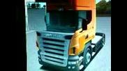 Каниони Euro Truck
