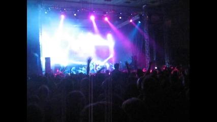 Kultur Shock - Mastika (live in Sofia) част 2