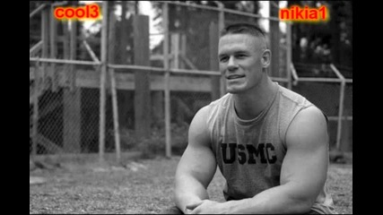 John Cena e nai dobriqt