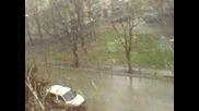 1 - ви сняг в гр. Русе