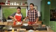 Карфиолени тулумби - Бон апети (26.10.2016)