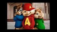 Фики - Бум - Alvin and the chipmunks