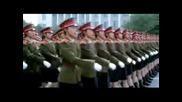 Parad na kitaiskata narodna armiia