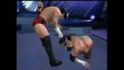 Wwe Smackdown Vs Raw 2008 Best Tribute