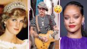 Няма диплома, няма проблем: 5 знаменитости, които не са завършили училище!