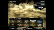 Need For Speed Most Wanted My Cars