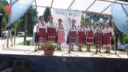 Група Хърцои с. Кацелово