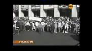 Шевчук за срещата с Путин и марша на несъгласните