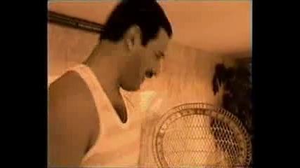 In Memory Of Freddie Mercury - 24 November 1991