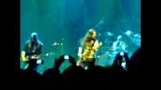 Stratovarius Live In Sofia 24.01.2010