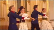 Концерт на Андре Рийо в двореца Шьонбрун във Виена