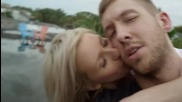 Calvin Harris feat. Ellie Goulding - I Need Your Love ( Официално Видео )