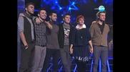 X Factor 16.11.11 Част 2/3