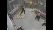 Tna - Raven vs Jeff Hardy ( Table Match )