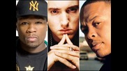 Eminem - Syllables (feat Jay - Z, Dr.dre, 50 Cent, Cashish & Quo)