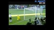 Портсмут - Ливърпул 2:0 гол на Фредерик Пикион
