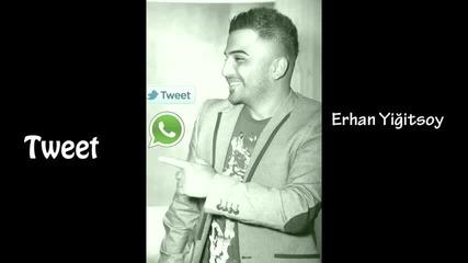 Erhan Yigitsoy tweet 2013