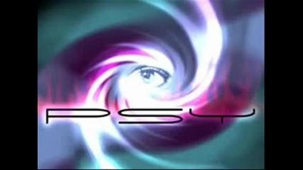 Dj Kantik - Psyspace Elements