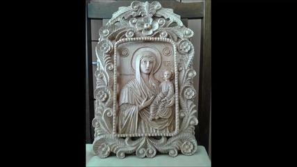 Богородица Пътеводителка от Виница