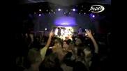 Lil Jon live on stage club Index