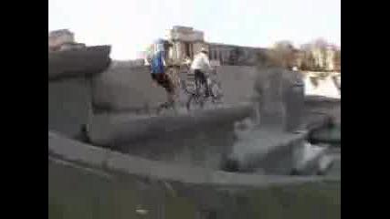 Koxx Bike Trial