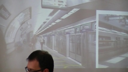 Новите Перони на метрото