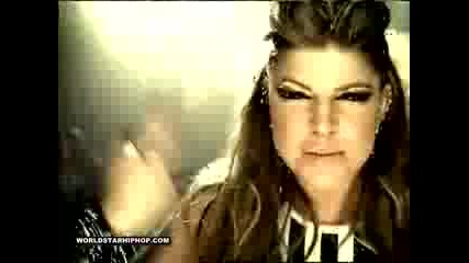 Fergie Ft. Nelly - Party People (new!!!)