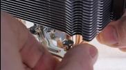 Coolermaster Hyper 212 Evo Review _ Installation