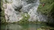 Bear Grylls - Ultimate Survival In Transylvania,  Romania part 5 of 5