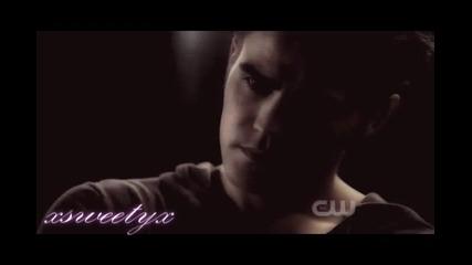 • Stefan & Elena • Всеки ден ще вали, ако теб те няма •