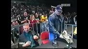 Jeff Jarrett vs. Road Dogg: Мач В Клетка - World Wrestling All Stars (2001)