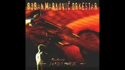 Boban Markovic.