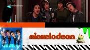 Реклама На Специални Епизоди На Биг Тайм Ръш 5.12.2015