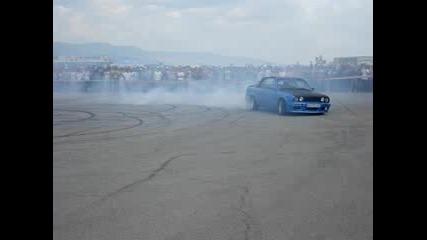 Bmw - Burnout Show Sliven Drag Racing