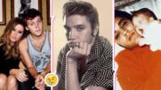 Трагедия в Холивуд! Самоуби се Бенджамин - големият внук на легендата Елвис Пресли