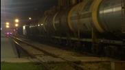 46 044 с товарен влак