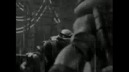 Tmnt - Slipknot