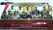 Iraq: Army launches offensive to re-take Mosul from IS - PM Al-Abadi