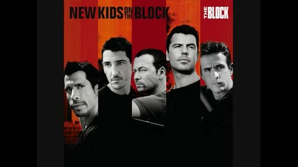 New kids on the block - dirty dancing