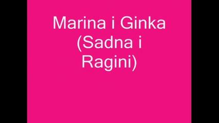 Marina i Ginka