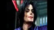 Лицето на Michael Jackson Преди да Почине