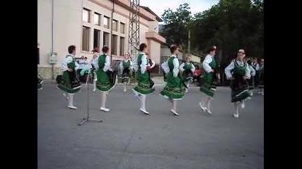 танцов състав